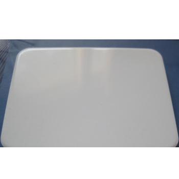 华源 白色高光铝塑板HY-002A