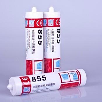 硅宝855太阳能组件用硅酮胶