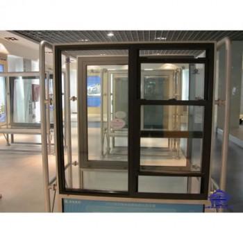 嘉寓 JY75系列铝合金断热美式提拉窗