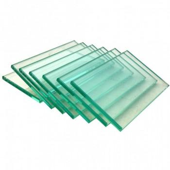 材料商城,玻璃/金属板/其它面材,玻璃,白玻,海阳顺达 5mm钢化玻璃