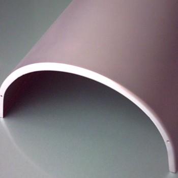 高士达 氟碳喷涂幕墙铝单板