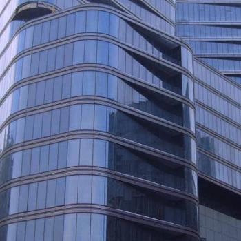 鸿鑫 单元式玻璃幕墙