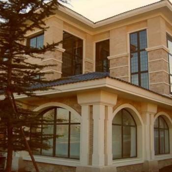材料商城,门窗/纱窗/通风器,纯实木门窗,阿朗 78系列西式木窗