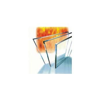 华建 防火玻璃
