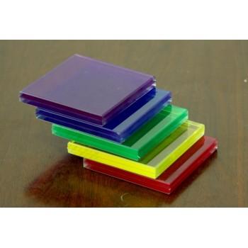 东方海华 彩色夹胶玻璃