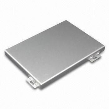 博睿永泰 2.0mm氟碳喷涂铝单板