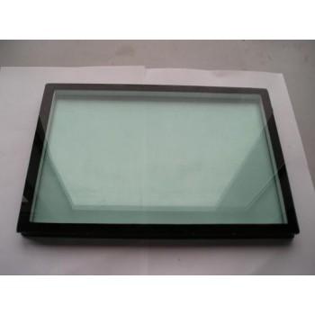 6+9A+6钢化中空玻璃