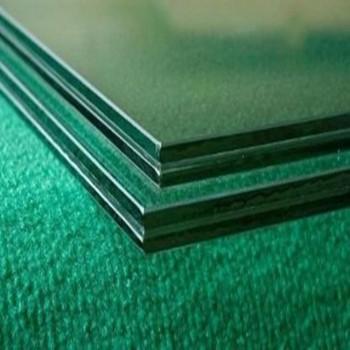 钢化夹胶玻璃  5+1.52pvc+5mm